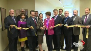 Breast Health Centre opens in Moncton