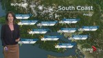BC Evening Weather Forecast: May 11