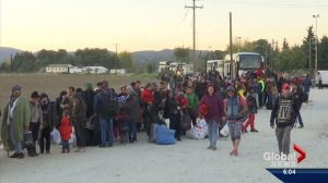 Saskatoon a 'destination city' in refugee plan