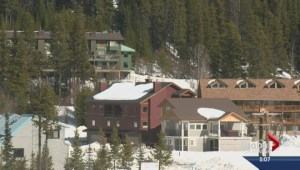 Property owners concerned with extent of logging near Apex Ski Resort