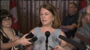 Philpott willing to work with Quebec to alter province's assisted dying law to reflect national guidelines