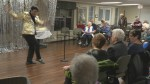 Okanagan seniors celebrate what would have been Elvis' 80th birthday