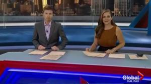 Global News Morning: Sept 20