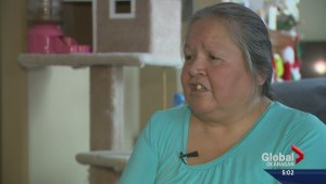 Theft victim turns anger to kindness
