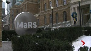 MaRS employee charged with fraud