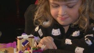 LMNA Muscular Dystrophy: Alberta girl headed to Spain for study