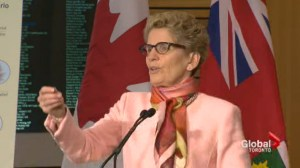 Kathleen Wynne cites scheduling issues for not yet meeting with OPP