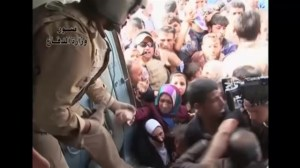 Iraqi military offers humanitarian help to besieged residents of Amirli