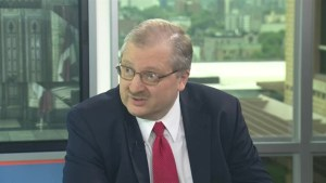 West Block Preview: Russian ambassador comments on what Canada should do in Ukraine