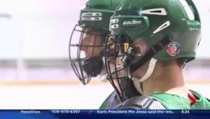 Saskatchewan SWAT ready for RMLL playoff push