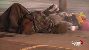 Moncton homeless shelters prepare for cold weekend
