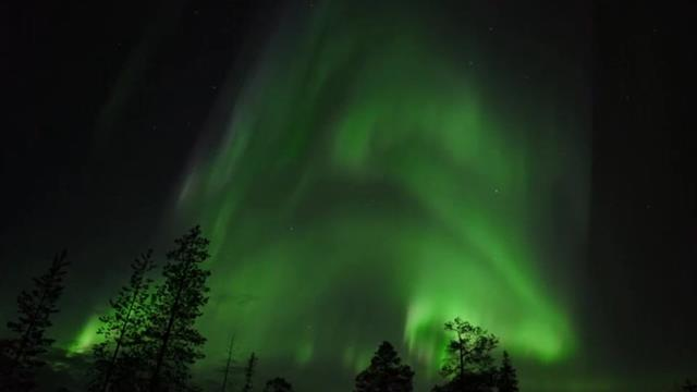 Galerry  Even you may see the northern lights tonight Toronto Globalnews ca