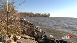 Montreal free to dump sewage into St. Lawrence
