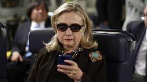 Hillary Clinton may have broken federal email law