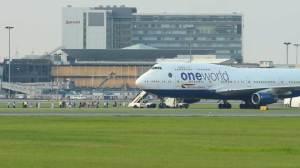 British Airways flight makes emergency landing in Montreal after threat