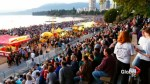 Vancouver summer events get expanded liquor licenses