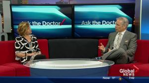 Ask The Doctor: treating Gout
