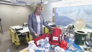 Vancouver Fire Rescue on emergency preparedness