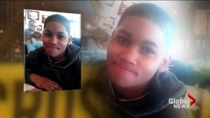 Separate reports released about shooting death of Tamir Rice as family demands justice