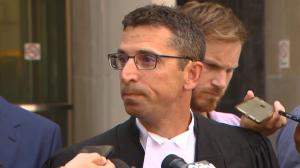 Sandro Lisi's lawyer: 'It doesn't take a rocket scientist' to see Lisi wasn't the one guilty of extortion