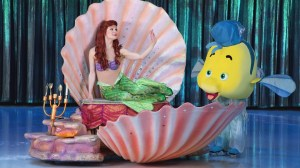Disney On Ice hits the MTS Centre