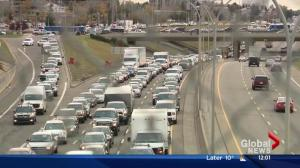 Yellowhead Trail, Valley Line LRT west could get federal funds
