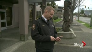 Police Board weighs Victoria police chief's future