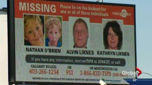 Amber Alert: Violent altercation preceded disappearance