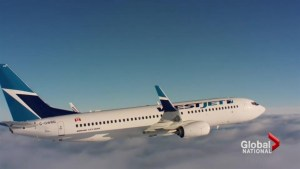 WestJet says demand falling fast as Alberta struggles