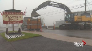 'It is what it is': Saint John road closure impacts local businesses
