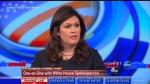 WH Spokesperson calls for congressional investigation  into Trump's Obama wiretap claims