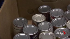 B.C. food banks want to establish province-wide food recovery program