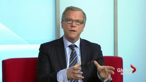 What we have here is a failure to communicate: Brad Wall