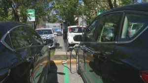 Vancouver implements fees for charging electric vehicles