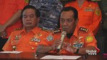 Search for AirAsia flight recorders