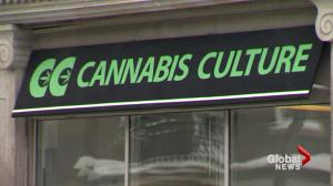 EXCLUSIVE: Cannabis Culture shops to reopen in Montreal