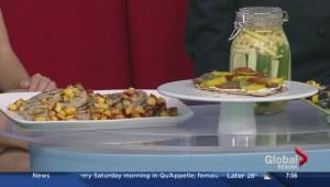 Recipes to take advantage of Saskatchewan's fall harvest