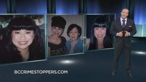 Crime Stoppers: Mayvette Monzon