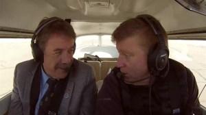 Plane Talk: Peter Stoffer