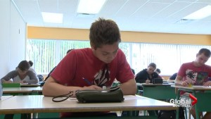 Where's the money? Quebec schools waiting for promised money