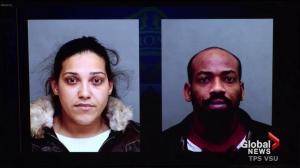 Two arrested in Etobicoke sex assaults, break-ins investigation