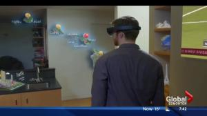 Online security expert offers tips on new virtual reality video games