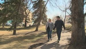 1 in 67 million: Alberta couple expecting natural quadruplets