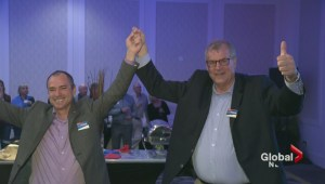Liberals sweep all seven Okanagan ridings
