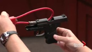 George Zimmerman selling gun used in Trayvon Martin shooting