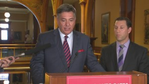 Charles Sousa says Rob Ford 'wants more money'