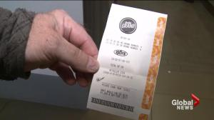 New lottery draw the Daily Grand debuts this week in Canada