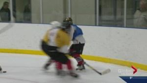 Calgary Minor Hockey considering no hitting for Bantam and Midget