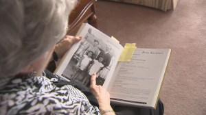 Holocaust survivor shares story of survival