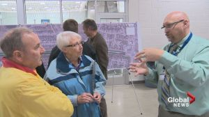 Open house asks residents how to manage west Lethbridge growth